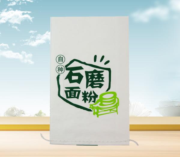 2.5KG面粉编织袋