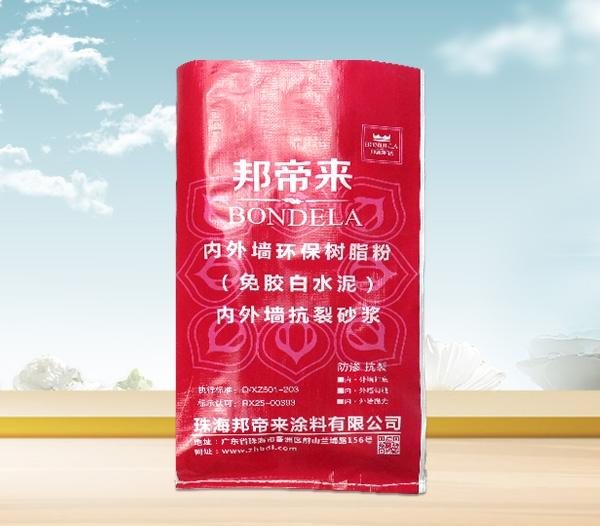 20KG砂浆编织袋