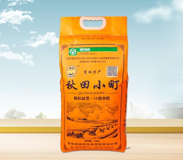 10KG大米编织袋