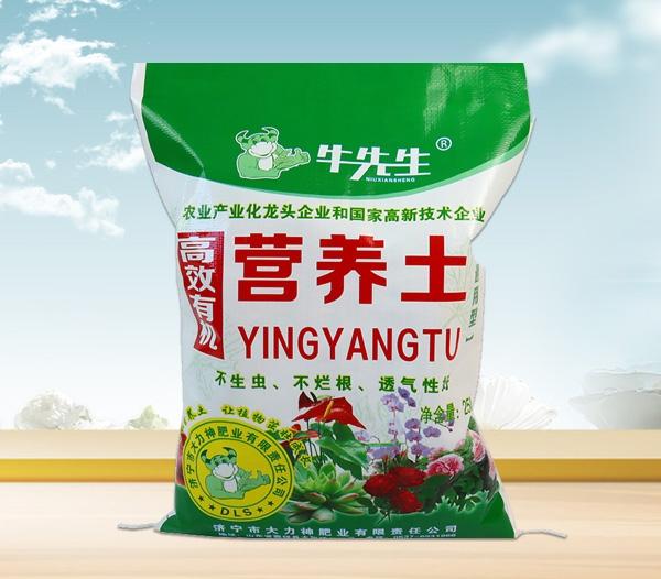 25L营养土编织袋